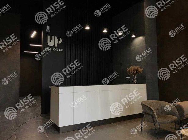 3-кімнатна квартира Avalon Up на Сихові