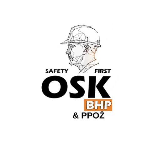 Szkolenia BHP, Obsługa Firm BHP PPOŻ, Audyty BHP Poznań Piła