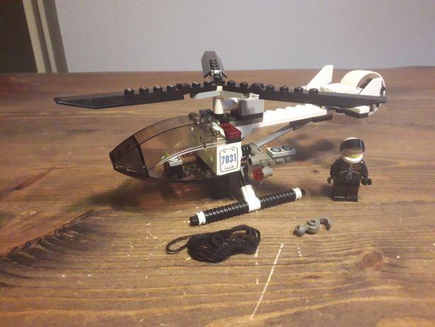 Лего 7031 Вертолет