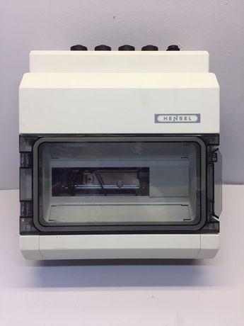 Hensel kv 1512 rozdzielnica szafka bezpiecznikow modulowa ip 54