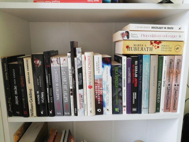 Wszystkie książki po 5 zł POLECAM