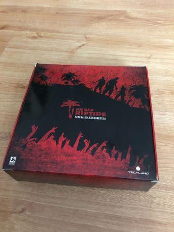 Dead Island riptide edycja kolekcjonerska