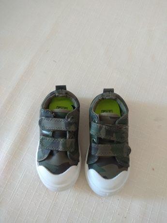 Buty chłopięce F&F 20