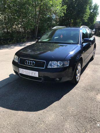 Audi a4 2.0 Benzyna Klima Bose