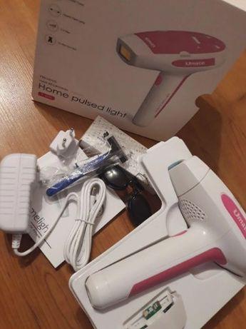 Лазерный эпилятор Umate T 006, фотоэпилятор | Эффект шелка