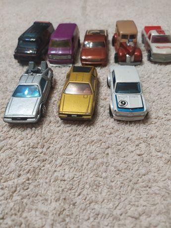 Samochodziki autka resoraki kolekcja aut