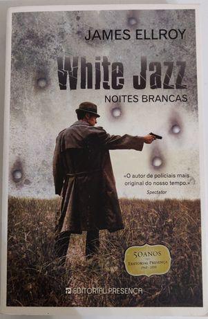 """""""White Jazz"""" James Ellroy"""