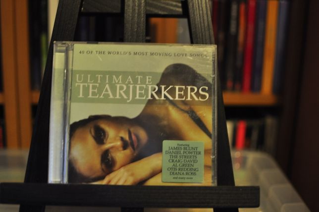 Ultimate Tearjerkers - 40 Of The World's Most Moving Love Songs 2CD