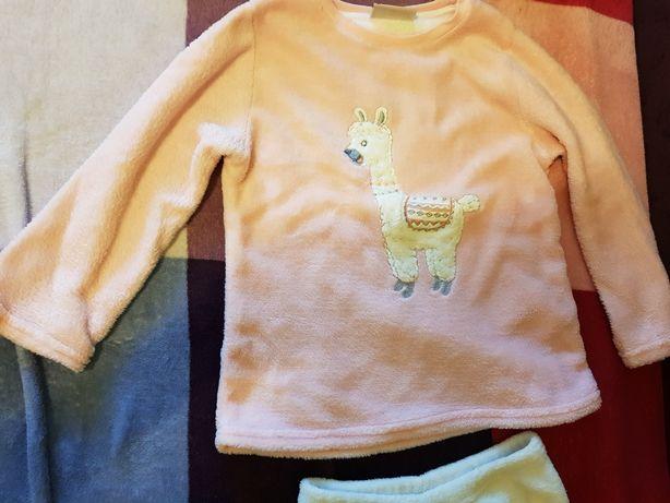 Piżama dla dziecka 110-116 cm (4-6 lat)