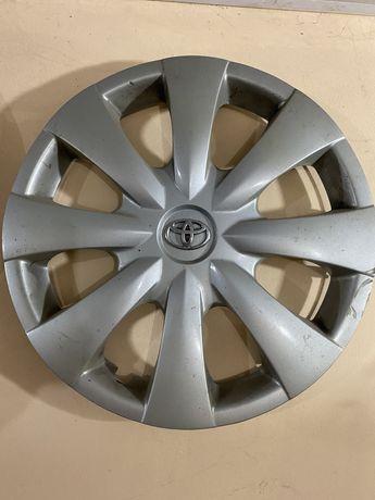 На Toyota Corolla , RAV4