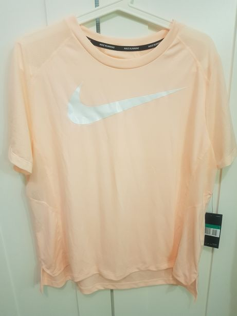 Koszulka sportowa Nike Running Dri-Fit