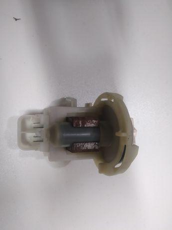 Pompa Odpływowa Zmywarki Bosch Siemens