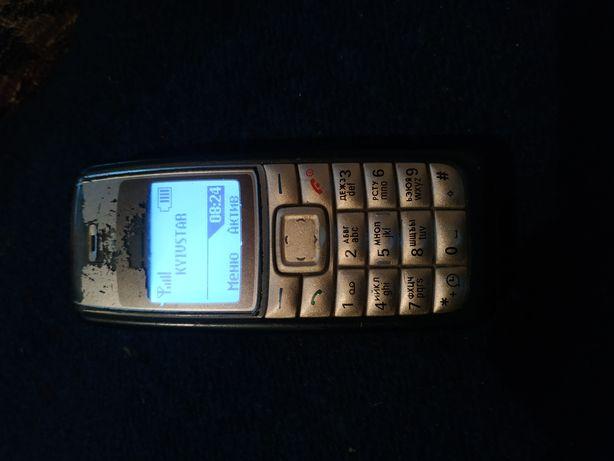 Продам телефон Nokia 1112