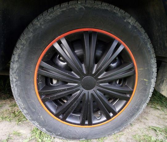 4 колеса