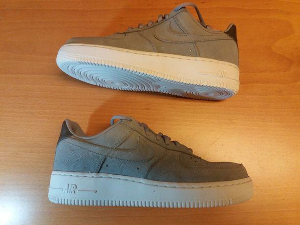 Nike Air Force 1 n.º 38,5 - NOVAS e ORIGINAIS