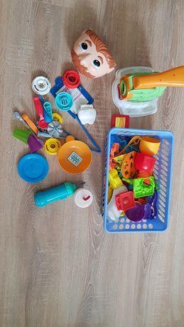 Два игровых набора для лепки Play-Doh