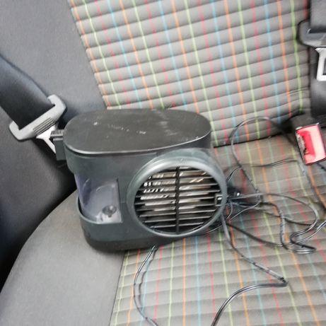 Przenośna klimatyzacja samochodowa