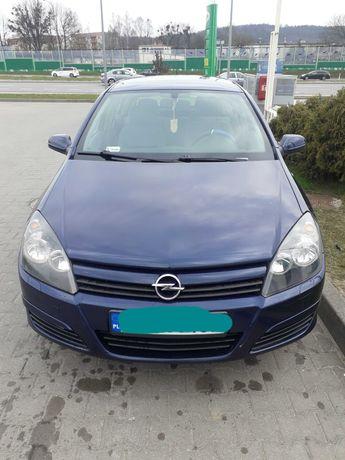Opel Astra H na sprzedaż