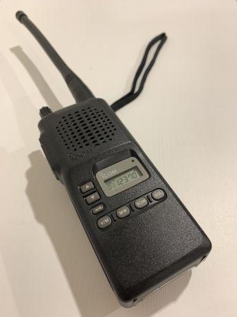 iCom IC-A4 Радиостанция Авиадиапазон VHF