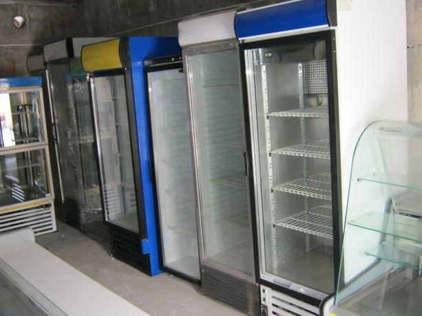 Б/У и нерабочее холодильное оборудование