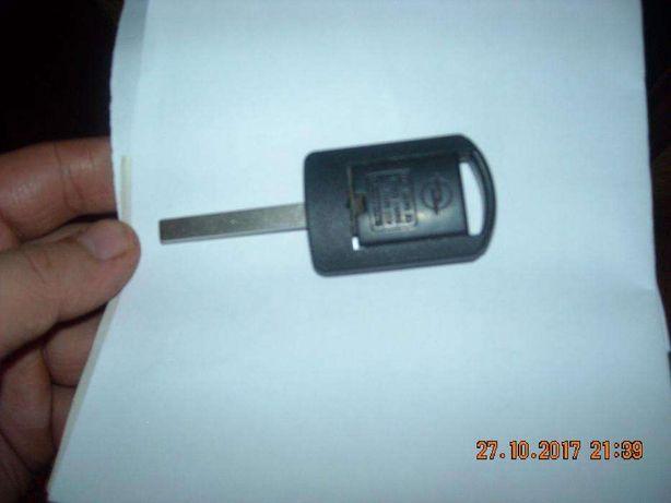 opel combo ключ зажигания