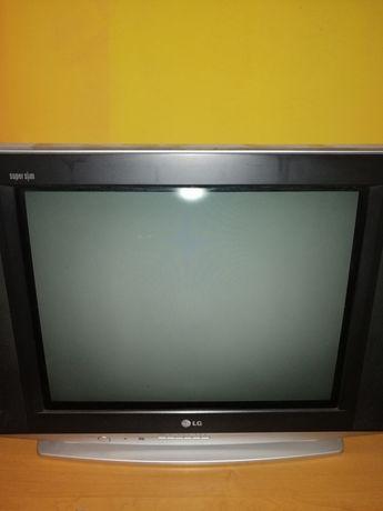 Telewizor LG 21 cali sprawny