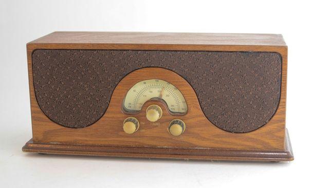 Radio w stylu RETRO CAMRY CR 1108 LW/FM Stylowy