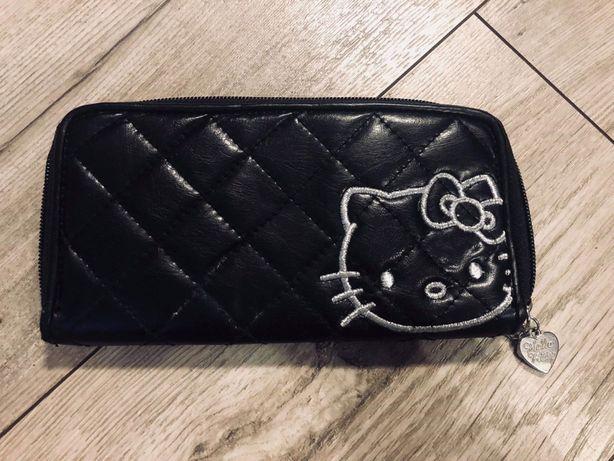 Portfel Hello Kitty