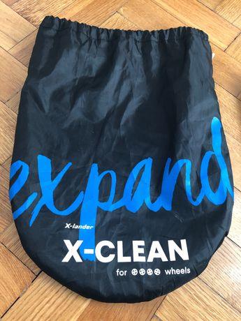 Xlander expand Oryginalne pokrowce na kola
