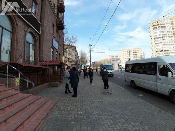 Перекресток Соборной и Центрального. 120 м 37000 грн!!!