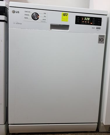 Посудомийна машина LG