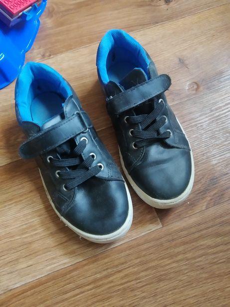 """Пара взуття """"коло хати"""" розмір 31, 19 см"""