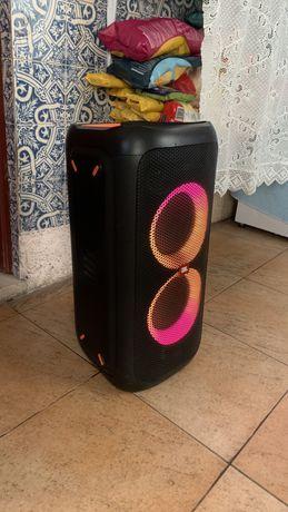 Coluna JBL PartyBox 100