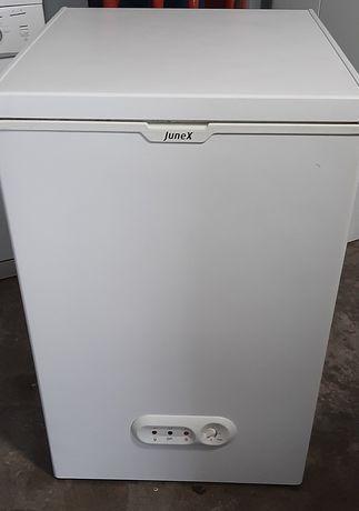 Arca congeladora Junex 102 litros