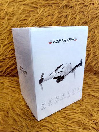 Квадрокоптер Fimi X8 Mini Drone