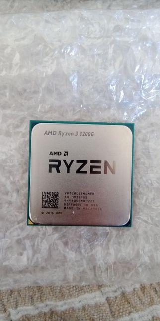 Ryzen 3 3200G Processador AMD