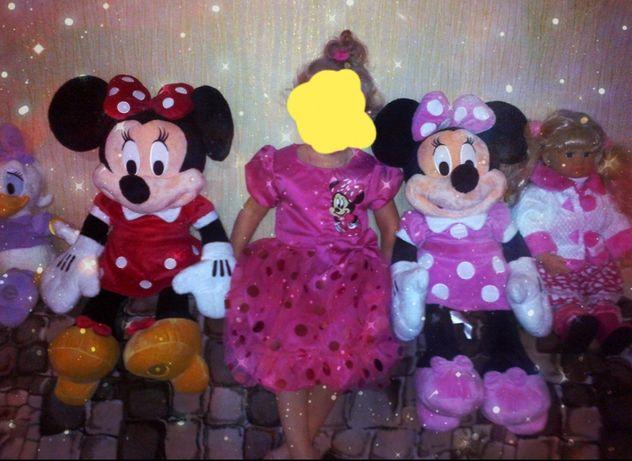 Платье нарядное для девочки рост 110