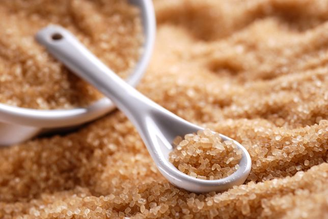 Тростниковый сахар, кокосовый сахар, кокосовая мука, шрот, орехи