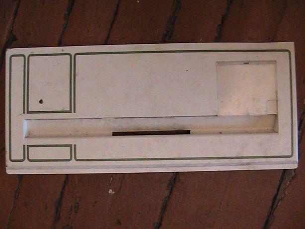 деталь от морозильной камеры Кишиневского завода холодильников