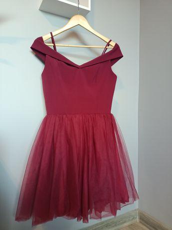 Sukienka botdowa