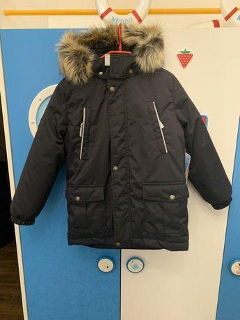 Куртка парка Lenne 116
