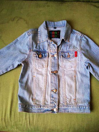 Детский пиджак