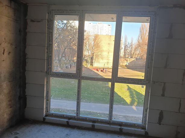 квартира возле метро, Киев. По доступной цене ремонт