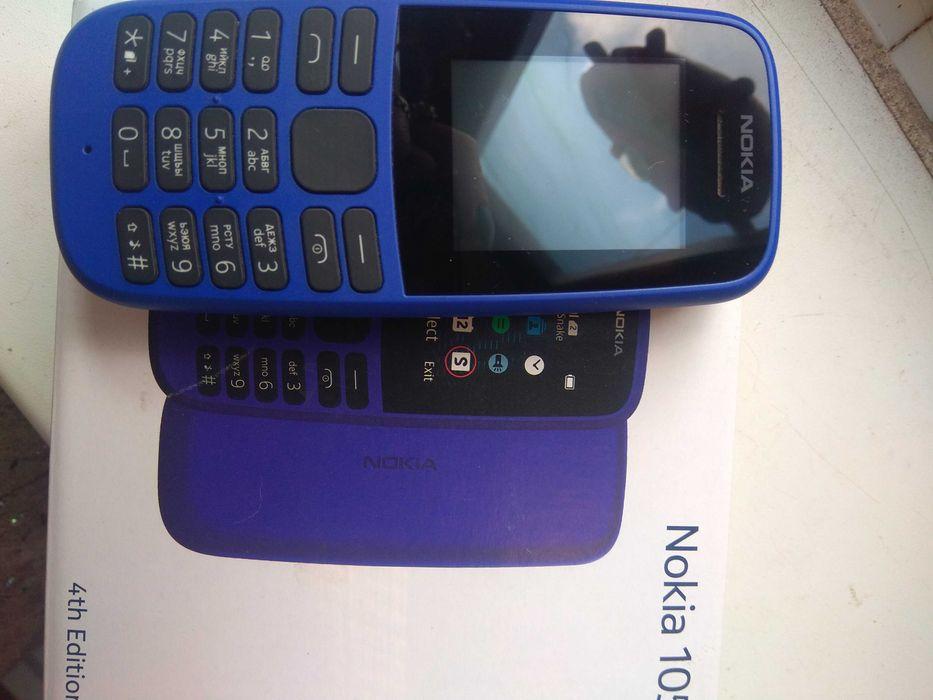 Продам Nokia 105 Красный Луч - изображение 1