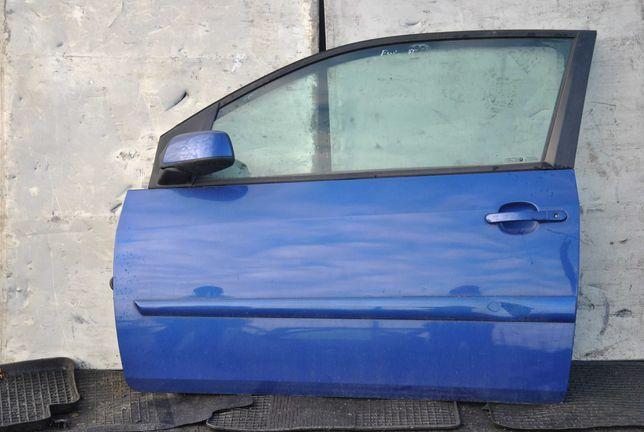 Drzwi lewe Ford Fiesta ST