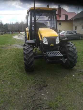 Sprzedam ciągnik rolniczy yto x904.
