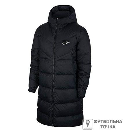 Куртка Nike Down-Fill , парка пуховик