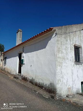 Moradia T3 em Chão de Lopes, Mação