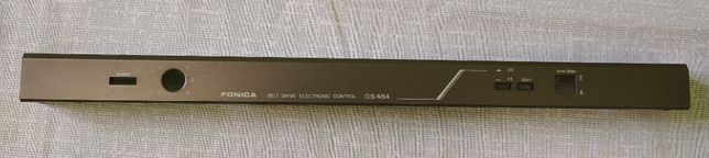 Panel przedni gramofon Fonica GS-464