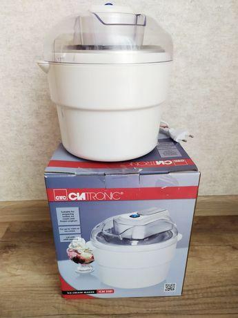 Мороженица Clatronic ICM-3581